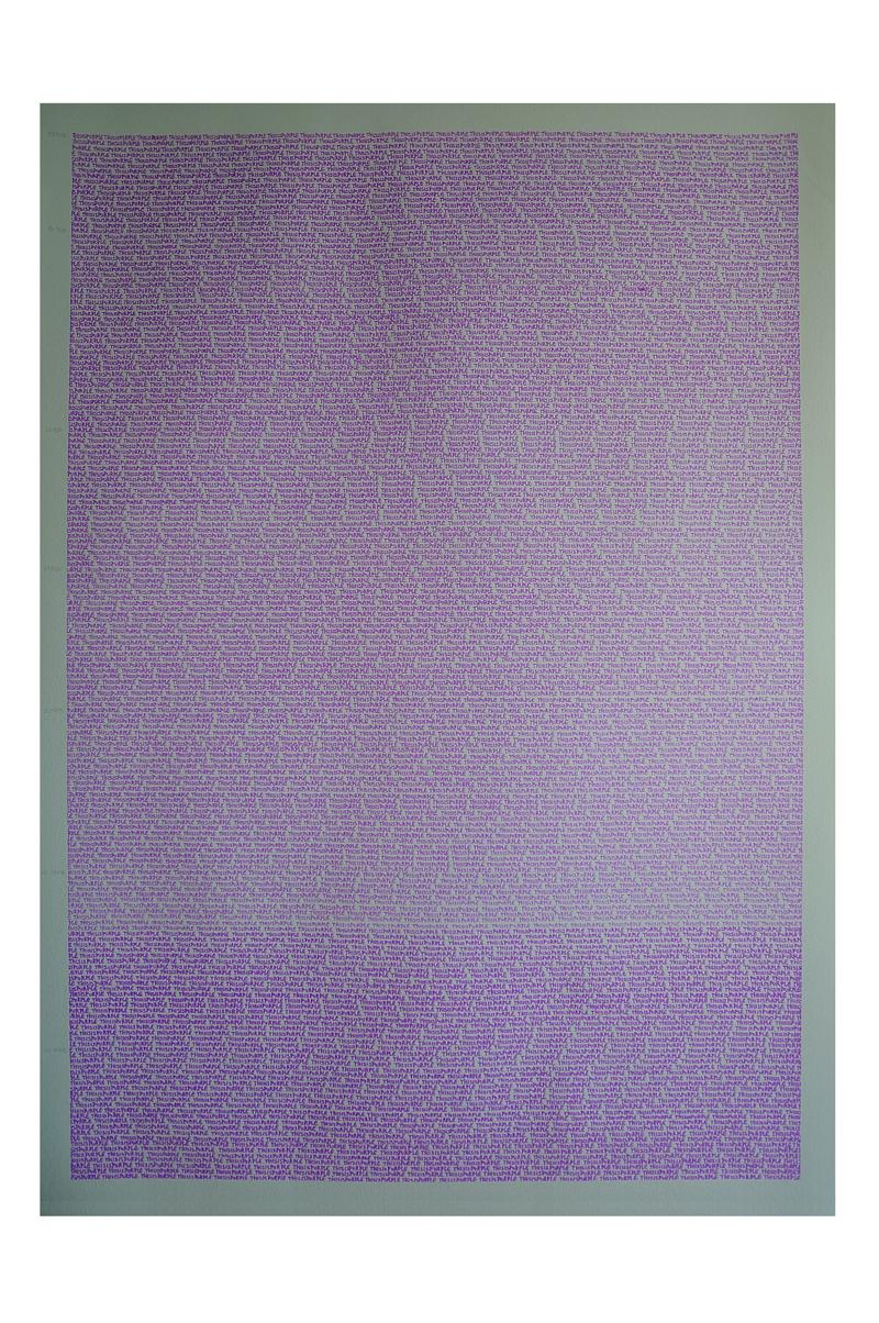 04. 3713 Purples. 100x70. 2016